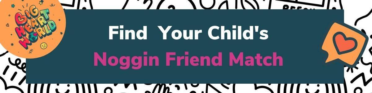 Friend Finder Banner