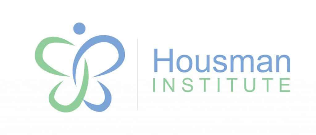 Housman Institute Logo
