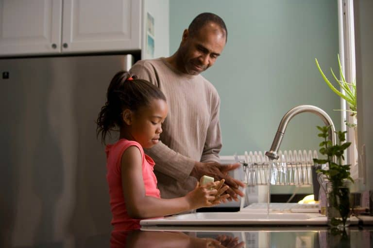 Washing family