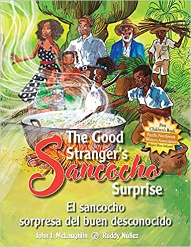 The Good Stranger's Sancocho Surprise